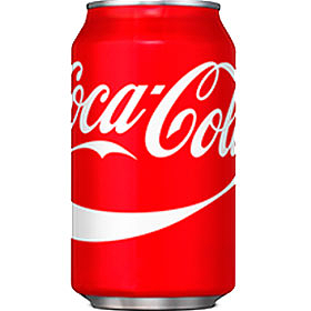 Foto Coca Cola Regular
